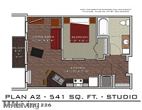 Inez Apartments Image 23704