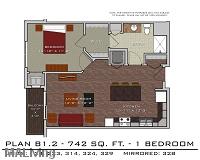 Inez Apartments Image 23709
